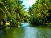 Dazzling Kerala With Luxury Stay (  4 Nights )