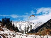 Blissful Himachal 6 Nights/ 7 Days Package