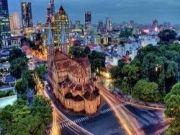 Romantic Vietnam Honeymoon