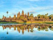 Phnom Penh & Angkor Siem Reap 5D/4N