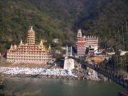 Mesmerizing Days In Uttarakhand ( 5 Days/ 4 Nights )