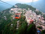 Delight Tour Gangtok With Pelling