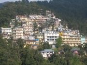 Mcleodganj  Bhagsunag & Triund Package