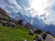 Triund Tour Package