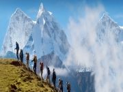 Mcleodganj, Triund & Indrahaar Pass Trek Package (  5 Nights )