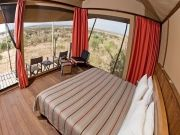 Basecamp Eagle View, Naboisho Conservancy (  )