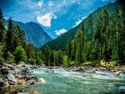 Kasol - Kheerganga Parvati Valley Fix Departure Tour