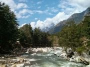 Kasol - Kheerganga Parvati Valley Fix Departure Tour