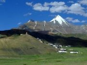 Himachal Tribal Tour - Spelended Lahaul & Spiti