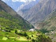 Kinnaur Hidden Treasure