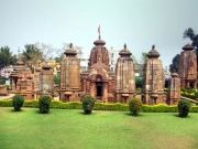 6nights/7days Odisha Tour Package