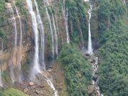 Shillong, Cherrapunjee & Guwahati Tour