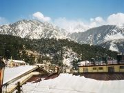 Mcleodganj Triund Package (02 Nights / 03 Days)