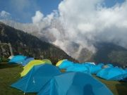 Mcleodganj Triund Package With Paragliding