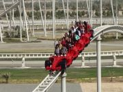 Sizzling Dubai Tour ( 4 Days/ 3 Nights )