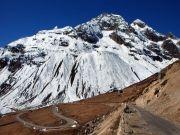 Covering Himalayas 4 Nights/5 Days