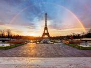 Swiss Paris All Inclusive
