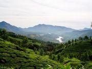 5 Days Honeymoon Package In Kerala