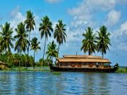 Mesmerizing Kerala Tour ( 9 Days/ 8 Nights )