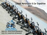 Ladakh Motorcycle & Car Expedition