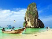 Phuket Spunk Tour Package