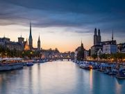 Zurich & Paris Tour Package