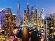 Charming Mauritius With Magical Dubai