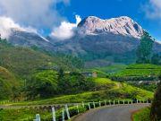 Kerala Hills & Backwaters Tour