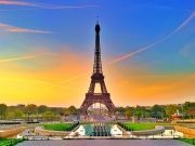 Beauty Of Paris With Royal London