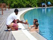 Maldives Summer Island Resort