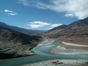 Holiday Package To Leh Ladakh - Nubra - Pangon(5 Nights/6 D)