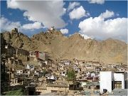 Leh Ladakh Tour From By Air Pune / Mumbai
