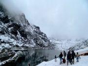 Rendezvous - Sikkim