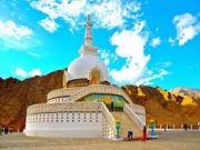 Divine Moonland - Ladakh  ( 6 Days/ 5 Nights )
