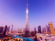 Romantic Dubai