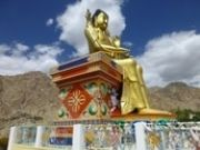 Leh With Pangong And Nubra Valley In Tents
