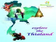Explor The Thailand