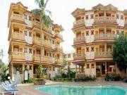 Incredible Goan Vacation
