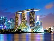 Singapore Surpise
