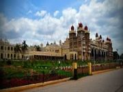 Bangalore Hassan Mysore Vacations (  4 Nights )
