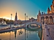 Wonders Of Spain Tour ( 7 Days/ 6 Nights )