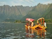 Exclusive Kashmir Tour