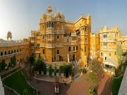Best of Rajasthan Tours (  12 Nights )
