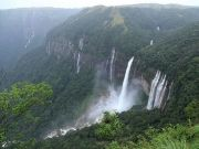 Assam & Meghalaya 6 Nights / 7 Days