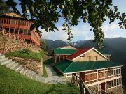 Retreat & Cottage - Sojha, Kullu District,Himachal ( 3 Days/ 2 Nights )