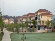 Resort De Coracao - The Corbett