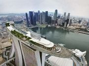 Singapore / Malayisa Exclusive 8 Days / 7 Nights