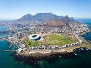 Splendid South Africa