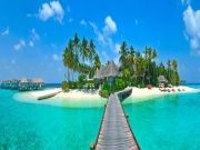 MALDIVES PACKAGE ( 4 Days/ 3 Nights )