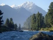 Pahalgam Package 5n / 6d